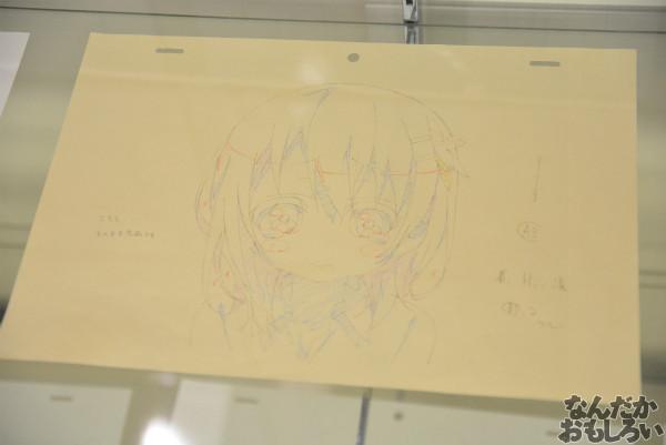 秋葉原で開催『TVアニメごちうさ展』フォトレポート_0227