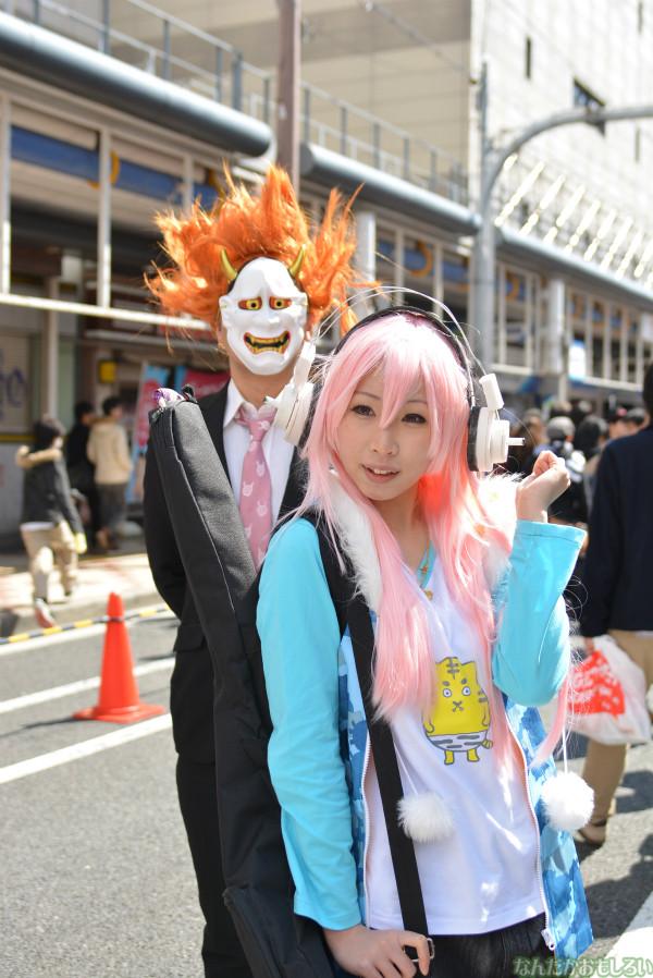 『日本橋ストリートフェスタ2014(ストフェス)』コスプレイヤーさんフォトレポートその1(120枚以上)_0213