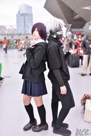 コミケ87 2日目 コスプレ 写真画像 レポート_4443