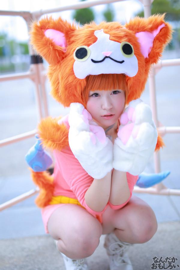東京ゲームショウ2014 TGS コスプレ 写真画像_1521