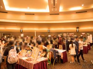 『コミックワールド香港41』フォトレポート_0824