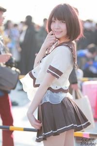 コミケ87 3日目 コスプレ 写真画像 レポート_1459