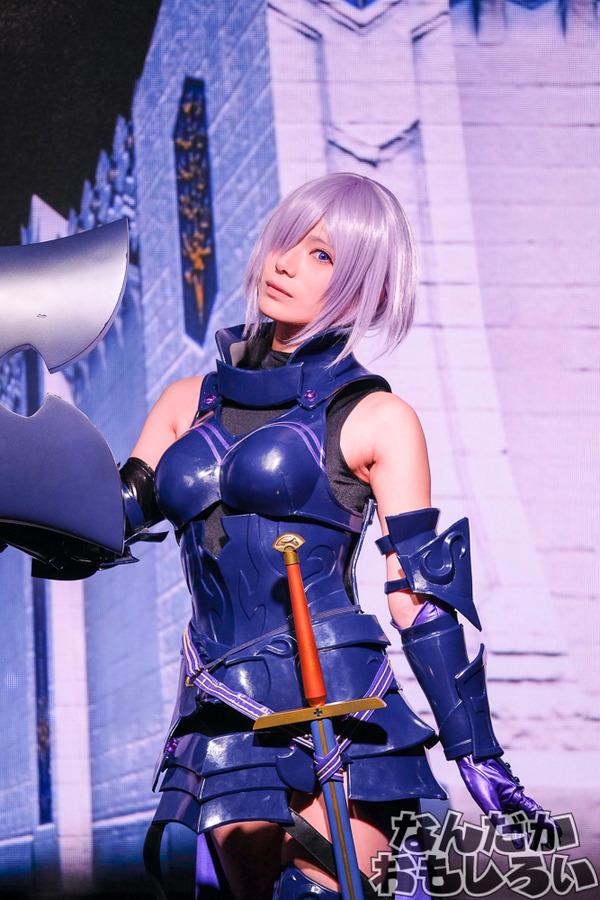 『Fate/Grand Order』アニメジャパンのFGOブースやFGO関連情報0096