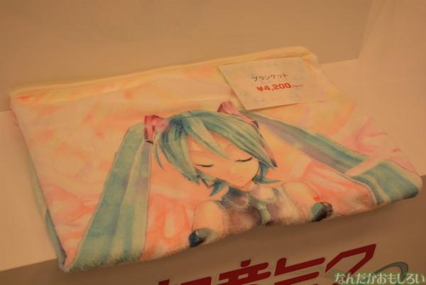 羽田空港にオープンした「初音ミク ウイングショップ」フォトレポート_0392