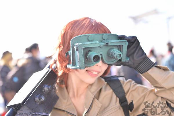コミケ87 3日目 コスプレ 写真画像 レポート_4689