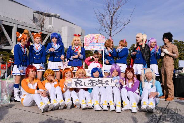 コミケ87 コスプレ 画像写真 レポート_4029
