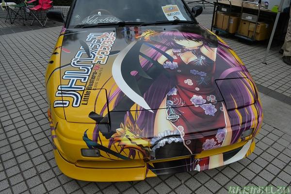 『アニ玉祭』展示痛車フォトレポート_0602