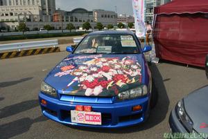 『第8回痛Gふぇすた』ラブライブ!痛車フォトレポート_0183