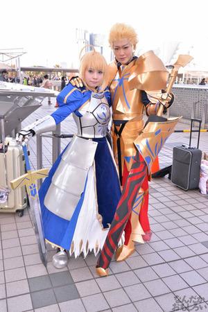 コミケ87 コスプレ 写真 画像 レポート_3810