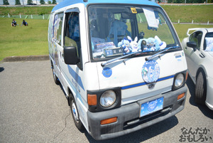 『第8回足利ひめたま痛車祭』ボーカロイド&東方Projectの痛車フォトレポート_0301