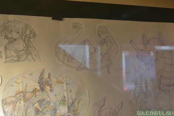ufotable cafeで開催「艦これカフェ」フォトレポート_0445