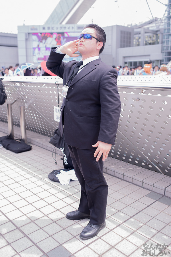 『コミケ88』3日目コスプレ画像まとめ_9343