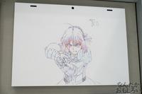 『Fate/stay night[UBW]』展示会の写真画像フォトレポート_02015