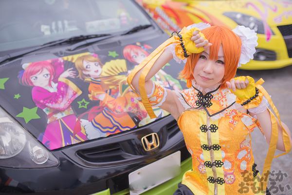 オートジャンボリー2015 ラブライブ!痛車とコスプレ写真画像まとめ_6388