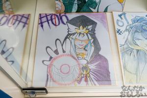 『Fate/stay night[UBW]』展示会の写真画像フォトレポート_02071