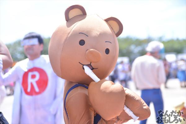 夏コミ コミケ86 コスプレ画像