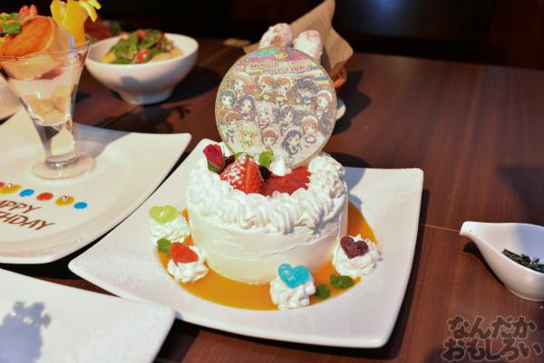 Cafe & Bar キャラクロ feat. アイドルマスター 写真 画像 レポート_3321