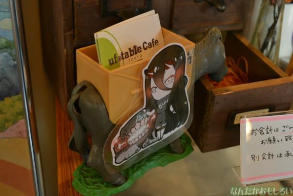 ufotable cafeで開催「艦これカフェ」フォトレポート_0436