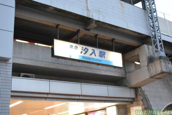 ファミマ横須賀汐入駅前店の艦これラッピングフォトレポート_0089