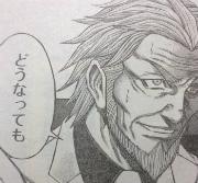 『テラフォーマーズ』第172話感想(ネタバレあり)1