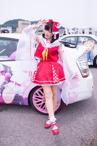 第10回足利ひめたま痛車祭 コスプレ写真画像まとめ_4245