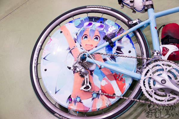 即売会から愛車展示も!自転車好きのためのオンリーイベント『VELO Feast』フォトレポート_2582
