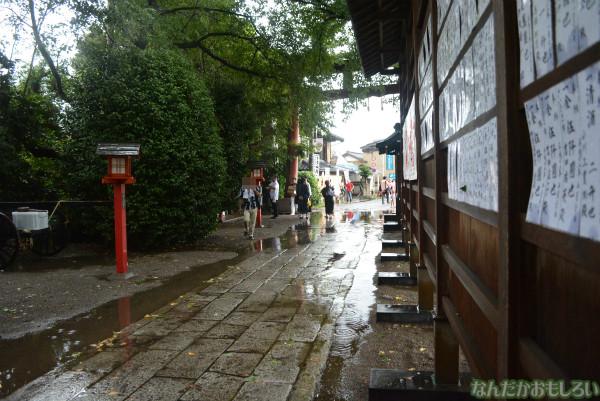 『鷲宮 土師祭2013』ゲリラ雷雨の様子_0664