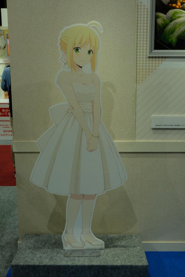 『FGO』AnimeJapan2018の大規模ブース展開をレポートでお届け-60