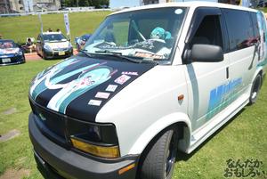 『第8回足利ひめたま痛車祭』ボーカロイド&東方Projectの痛車フォトレポート_0042