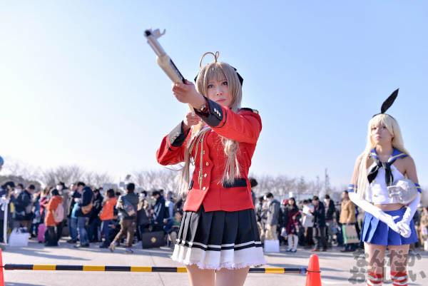 コミケ87 コスプレ 写真 画像 レポート_3874