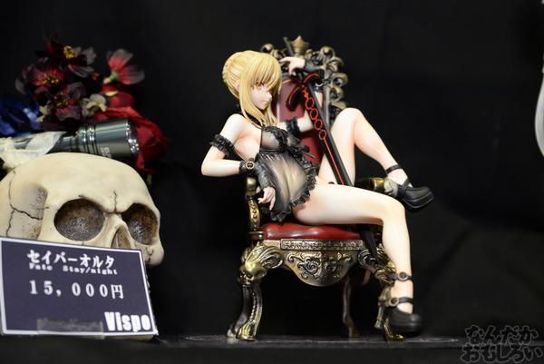 『トレフェス in 有明15』バイクに乗る「Fate/stay nigit」凛&桜にぞうけんくん!ディーラー・CREA MODEのハイクオリティなFateシリーズのフィギュアたち_4924