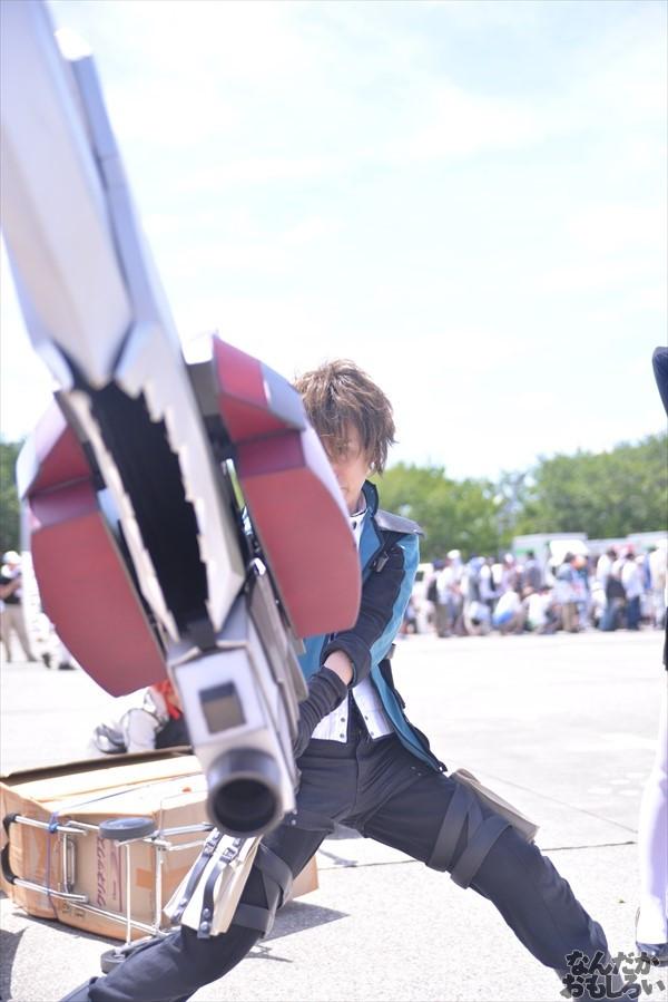 夏コミ コミケ86 コスプレ画像_1387