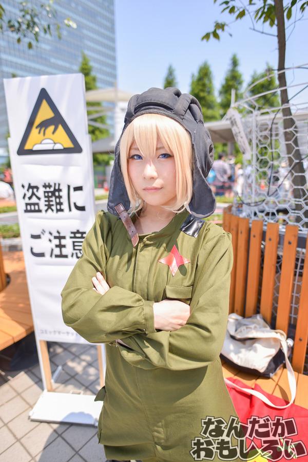 『コミケ90』2日目のコスプレフォトレポート!_6226