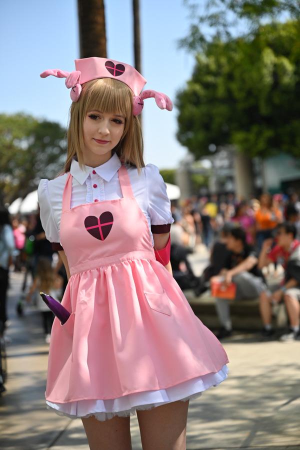 AnimeExpo2019コスプレレポート101