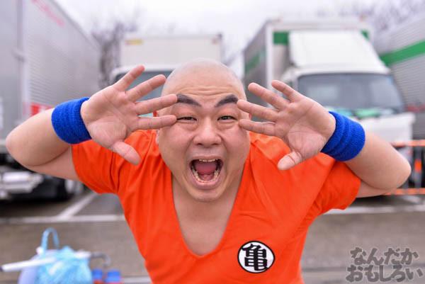 コミケ87 2日目 コスプレ 写真画像 レポート_4383