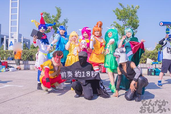 『コミケ88』2日目コスプレ画像まとめ_9259