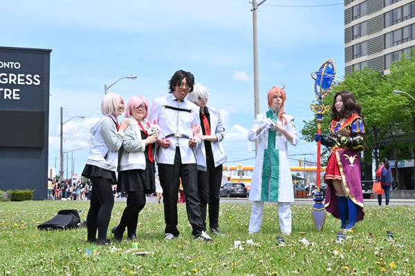 AnimeNorth2019FGOギャザリング014