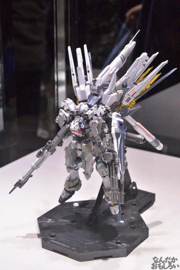 ハイクオリティなガンプラが勢揃い!『ガンプラEXPO2014』GBWC日本大会決勝戦出場全作品を一気に紹介_0370