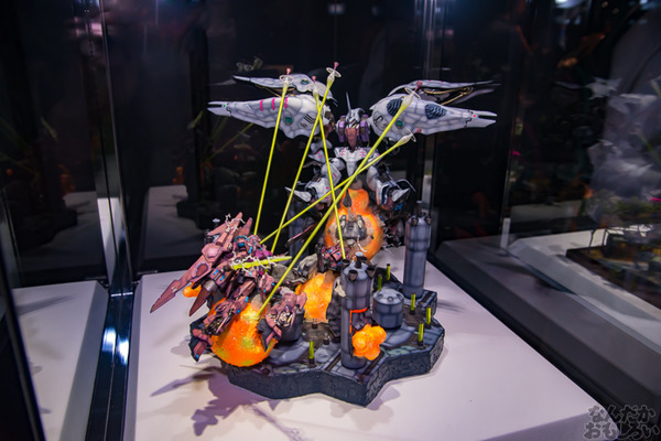 『ガンプラEXPO2015』ガンプラビルダーズ日本代表最終選考作品まとめ_5462