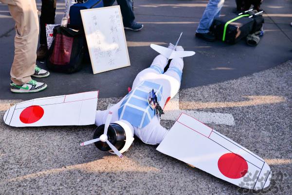 コミケ87 3日目 コスプレ 写真画像 レポート_4838