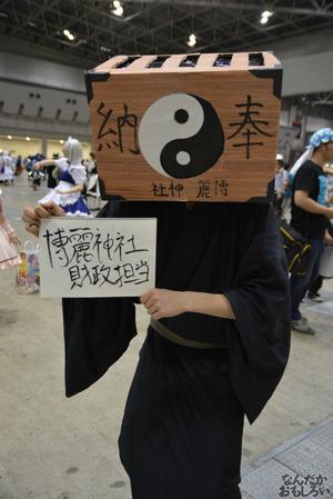『第11回博麗神社例大祭』コスプレイヤーさんフォトレポート(100枚以上)_0299