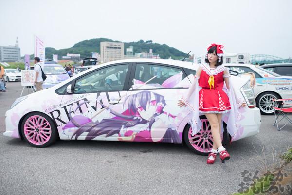 第10回足利ひめたま痛車祭 コスプレ写真画像まとめ_4244