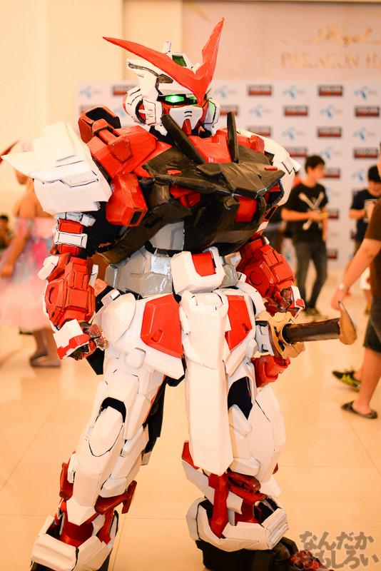 タイ・バンコク最大級イベント『Thailand Comic Con(TCC)』コスプレフォトレポート!タイで人気のコスプレは…!?_3506