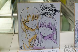 『Fate/stay night[UBW]』展示会の写真画像フォトレポート_02064