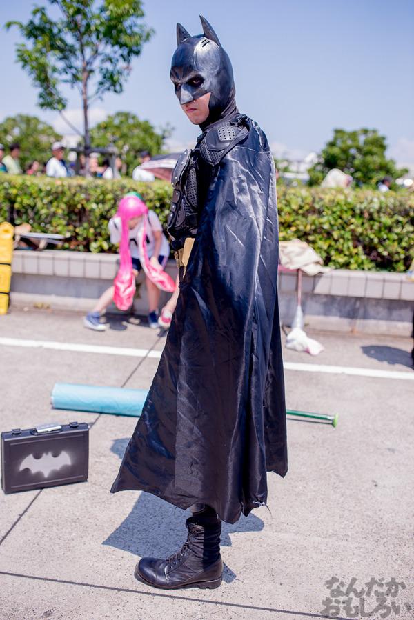 『コミケ88』2日目コスプレ画像まとめ_9090