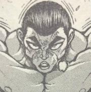 『刃牙道(バキどう)』第59話感想2