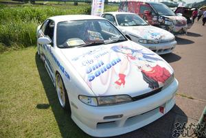 『第8回足利ひめたま痛車祭』「ラブライブ!」痛車フォトレポート_0785