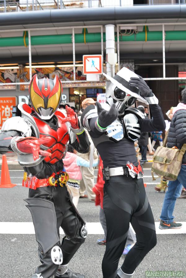 『日本橋ストリートフェスタ2014(ストフェス)』コスプレイヤーさんフォトレポートその1(120枚以上)_0017