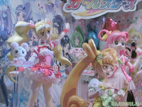 東京おもちゃショー2013 バンダイブース - 3217