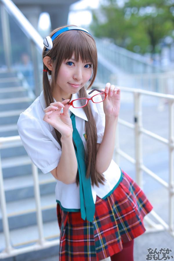 東京ゲームショウ2014 TGS コスプレ 写真画像_1577